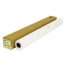 Бумага для инженерных работ в рулонах HP Briht White Inkjet Paper C6035А