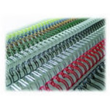 Пружины металлические для брошюровочных машин 9,5 мм 100шт