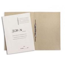 Папка-скоросшиватель Дело 440 г/м мелованный картон