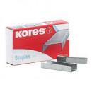 Скобы для степлера №10 Kores