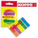 Закладки набор KORES-Film 5 цветов