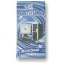 Салфетки д/чист.поверхн. сухие безворсовые РО Clean-Stream