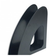 Вертикальный накопитель HAN Twin, матово черный