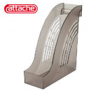 Вертикальный накопитель Attache 95мм тонированный