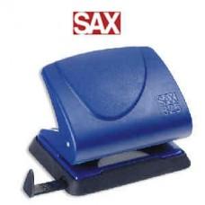 Дырокол 25 листов SAX 325  синий