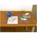 Коврик на стол Bantex прозр. антиблик. 49*65 см