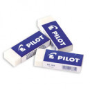Резинка стирательная  Pilot EF  61*22*12-1