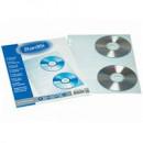 Файл-вкладыш для CD-дисков Bantex 2074