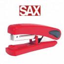 Степлер SAX 519 №10  до 20 лист красный