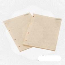 Сменные блоки Attache для тетрадей на кольцах