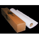 Бумага для инженерных работ в рулонах  AKZENT (610мм.х 45м*80г)