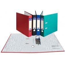 Папка регистратор Expert Modern  5см синяя