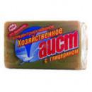 Мыло хозяйственное в упаковке с глицерином