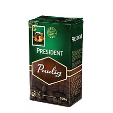 Кофе Paulig Presidentti натуральный молототый 500г